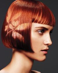 Модные стрижки, цвет волос и идеи 2013: не бойтесь экспериментов