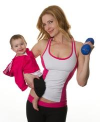Как вернуть форму после беременности: забытое старое