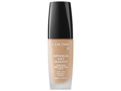 основа под макияж Lancome Renergie Lift Makeup
