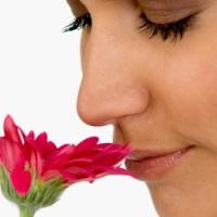 свежий запах изо рта