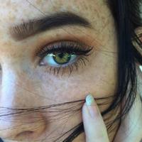 картинки глаза зеленые красивые
