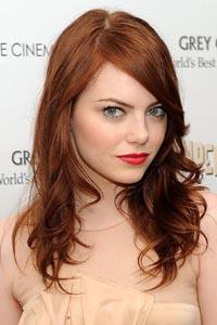 Блондинка с длинными волосами, черно-белое - Черно 2