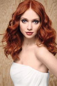 тенденции причесок для длинных волос