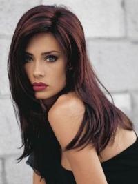 цвет волос шоколад с пепельным оттенком