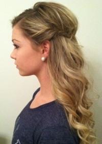 Укладка на тонкие волосы