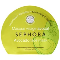 маска для лица Sephora Collection Avocado Face Mask