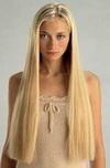 Нарощенные волосы - штрих к идеальному образу