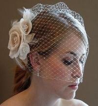 Свадебные прически с фатой: безупречные варианты