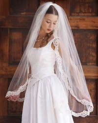 фатаФата невесты - никогда не потеряет своей актуальности