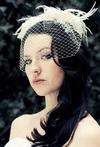 Свадебная мода 2008 - вышивка и тесьма