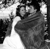 Свадебные накидки - пиджак или шаль?