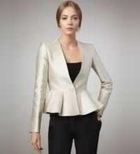 Баска – модный тренд 2012