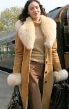 Зимнее пальто - покупка и правильный уход