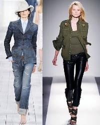 Мода 2010: Десять самых модных ансамблей
