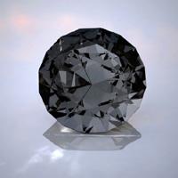 черный алмаз