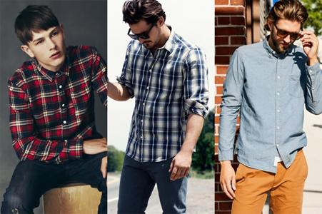 48036ed3ef8 Мужские рубашки – обязательны для каждого
