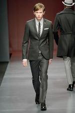 Мужская мода: осень - зима 2006/2007