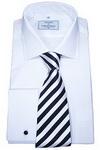 Рубашка для делового человека: такая сложная простота