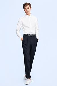 Фасоны мужских брюк: разнообразие сегодняшней моды