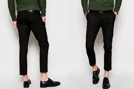 fb0cf55f0e5 Модные мужские брюки  новинки и не только