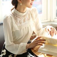 Как выбрать женскую блузку – правильный подход