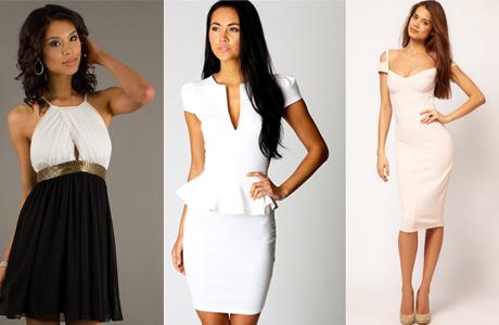 Выбираем платье по типу фигуры: советы