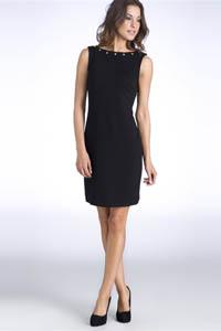 Маленькое черное платье  как сделать классику уникальной 867087a62fe33
