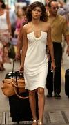 Французская мода - женщина, которая не гонится за модой