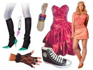 Одежда стиля элвиса