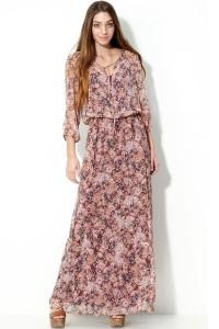 Длинные платья 139