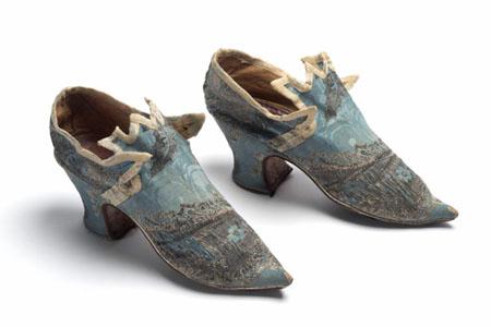 туфли проституток
