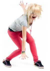 Подростковая одежда для девочек: стильные штучки