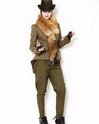 Модные женские брюки – история развития модного тренда
