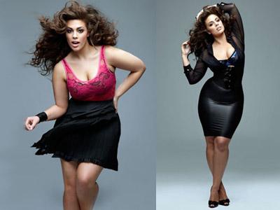 f3884433300 5 советов по покупке одежды для полных женщин и мужчин  главное –  оставаться собой