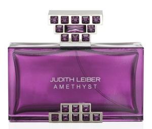 Amethyst – парфюмерно-ювелирная фантазия от Judith Leiber