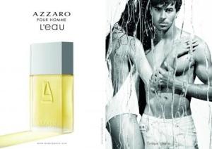 Чувственность и нежность в новом мужском аромате Azzaro