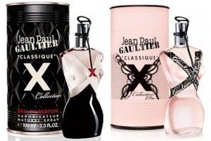 Парфюмерная вода Classique X от Jean Paul Gaultier