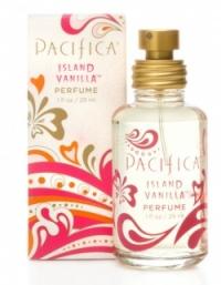 Аромат Island Vanilla от Pacifica