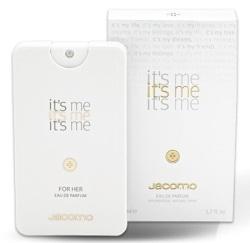 Ароматы It's Me от Jacomo