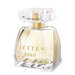 Новый аромат Jette Gold от Jette Joop