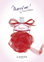 Туалетная вода Marry Me! Love Edition от Lanvin