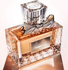 Новый аромат Miss Dior Le Parfum от Christian Dior