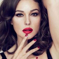 Monica Lipstick Collection – коллекция Моники Беллуччи для Dolce&Gabbana