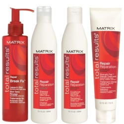 Средство для восстановления волос Total Results Repair от Matrix