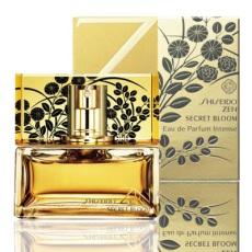 Новый аромат от Shiseido - Zen Secret Bloom