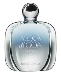 Acqua Di Gioia Essenza – очарование чувственности в новом аромате Armani