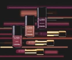 Коллекция Chanel Fashion's Night Out Fall 2012 Twin Set