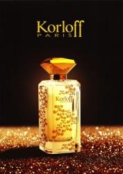 Новый аромат Korloff Gold