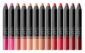 Коллекция карандашей для губ от NARS