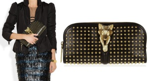 Стильная сумочка от Burberry Prorsum